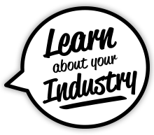 Learn about your industry